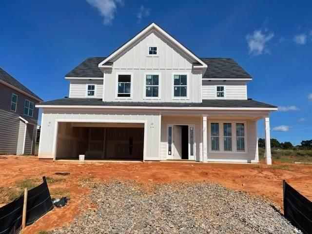 7042 Kingburgh Lane, NORTH AUGUSTA, SC 29860 (MLS #119131) :: For Sale By Joe | Meybohm Real Estate