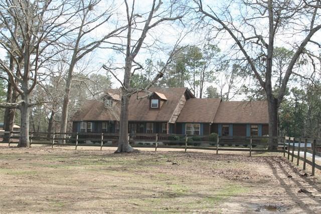 3955 Pheasant Run Drive, AIKEN, SC 29803 (MLS #97532) :: Shannon Rollings Real Estate