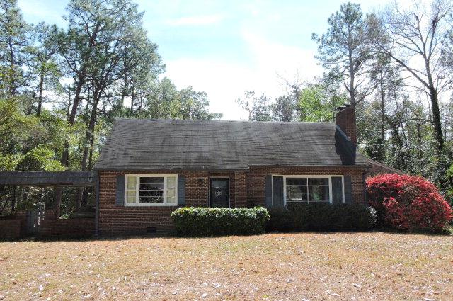 3210 Colonial Dr, AIKEN, SC 29801 (MLS #97719) :: Shannon Rollings Real Estate