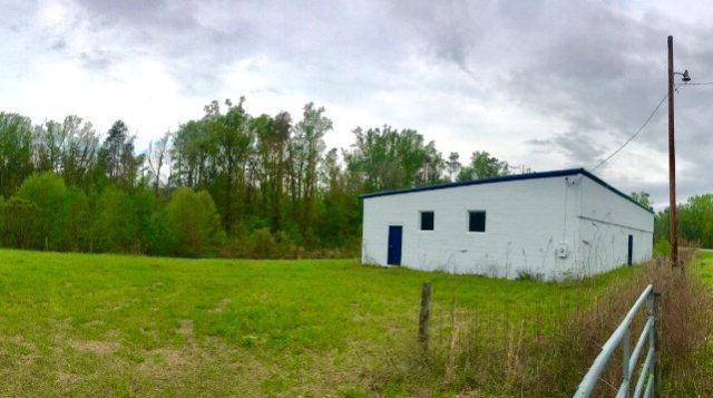 638 Old Jackson Hwy, JACKSON, SC 29831 (MLS #98012) :: Venus Morris Griffin | Meybohm Real Estate