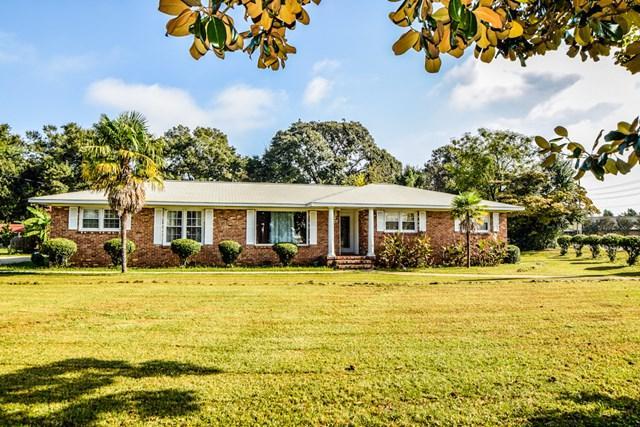 327 E Pine Log, AIKEN, SC 29803 (MLS #100376) :: Shannon Rollings Real Estate