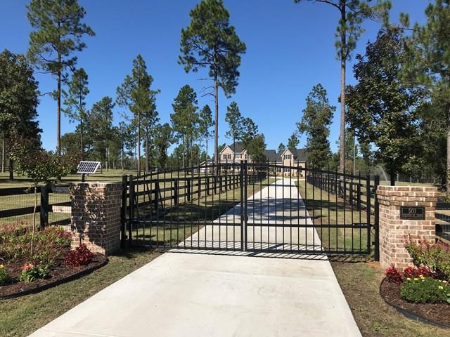501 Whipper-In Trail, AIKEN, SC 29803 (MLS #100434) :: Shannon Rollings Real Estate