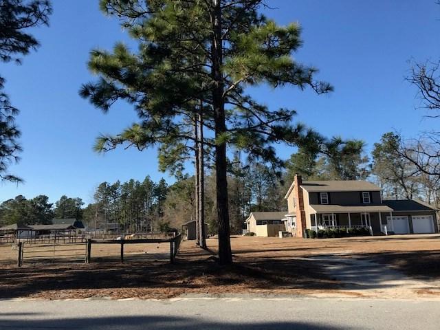 1083 Brashum Drive, AIKEN, SC 29803 (MLS #100929) :: Shannon Rollings Real Estate