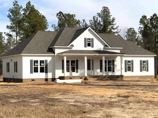 7681 Rembert Place, AIKEN, SC 29803 (MLS #101354) :: Shannon Rollings Real Estate