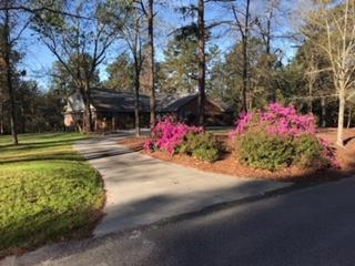 1913 Alpine Drive, AIKEN, SC 29803 (MLS #102121) :: Shannon Rollings Real Estate