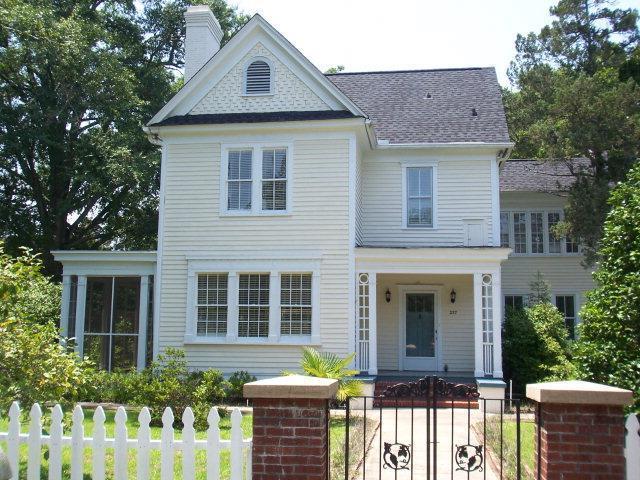 237 Newberry Street Nw, AIKEN, SC 29801 (MLS #104139) :: RE/MAX River Realty