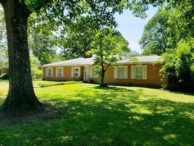 921 Calhoun Place Se, AIKEN, SC 29801 (MLS #105645) :: Venus Morris Griffin | Meybohm Real Estate