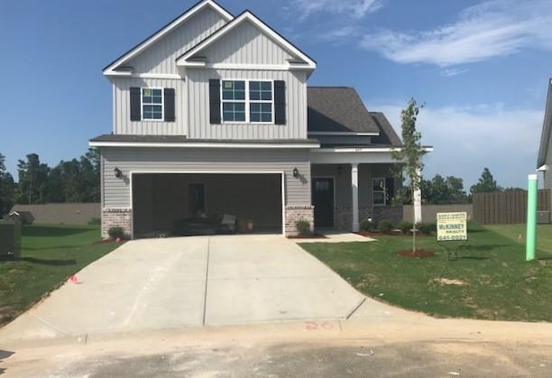 625 Boone Court, AIKEN, SC 29801 (MLS #108163) :: Meybohm Real Estate
