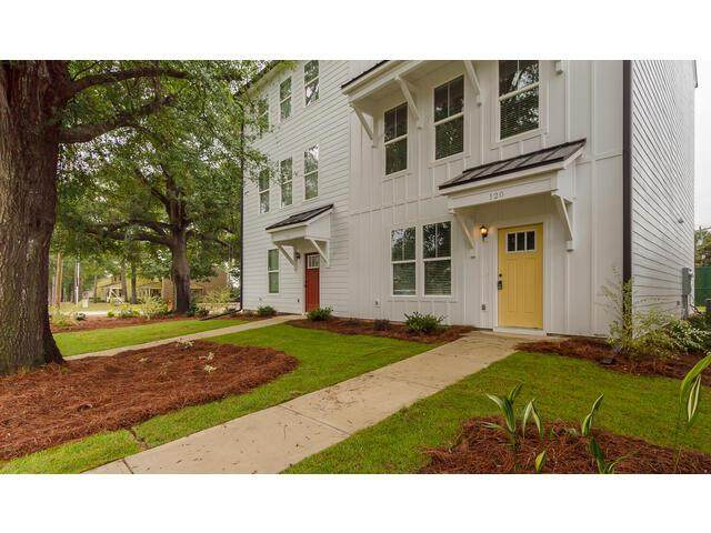 120 Lecompte Avenue, NORTH AUGUSTA, SC 29841 (MLS #113703) :: Shannon Rollings Real Estate