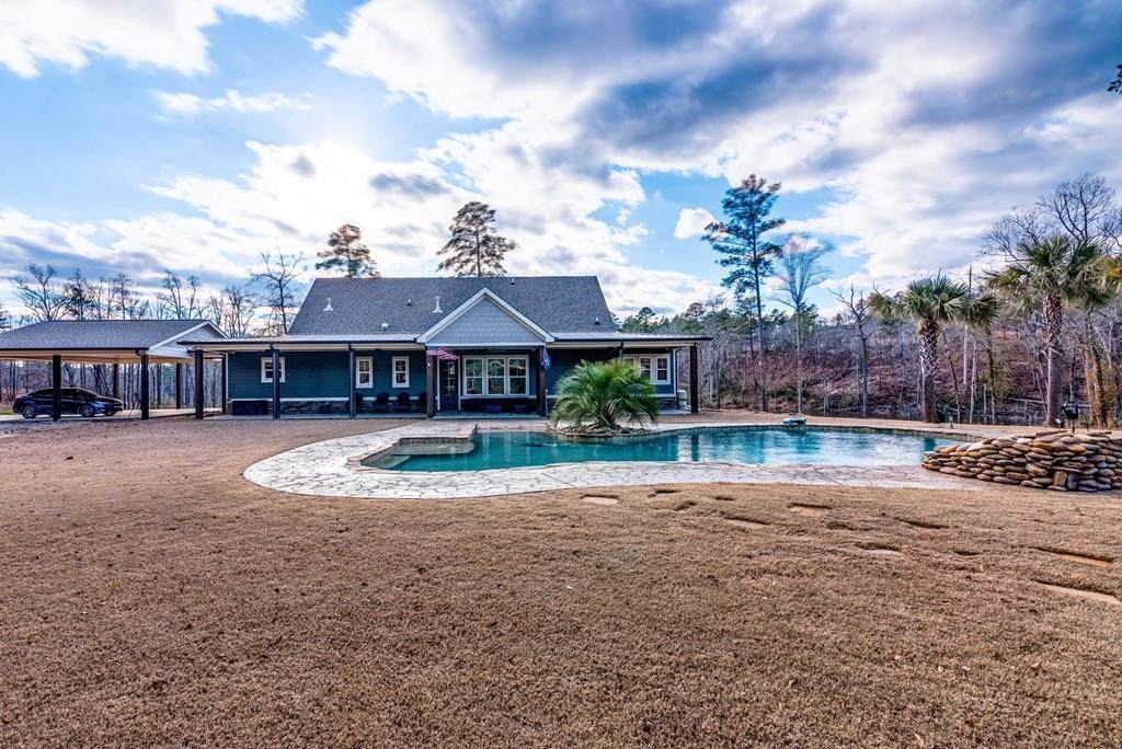 530 Whaley Pond Road - Photo 1