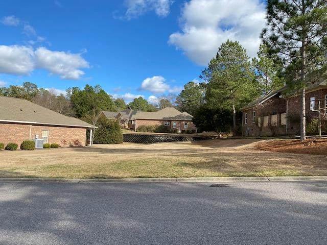431 Landing Drive, AIKEN, SC 29801 (MLS #115118) :: Fabulous Aiken Homes