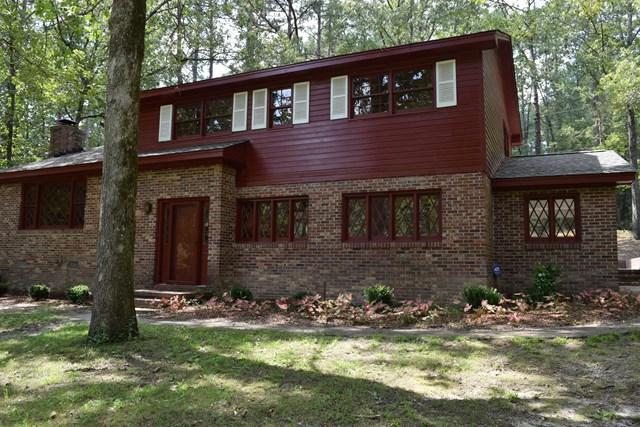 1913 Dibble Road, AIKEN, SC 29801 (MLS #94942) :: Shannon Rollings Real Estate