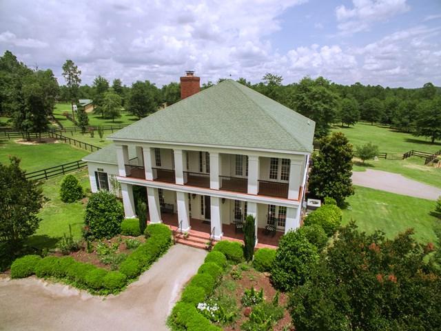 586 Grand Prix Drive, BEECH ISLAND, SC 29842 (MLS #95859) :: Shannon Rollings Real Estate