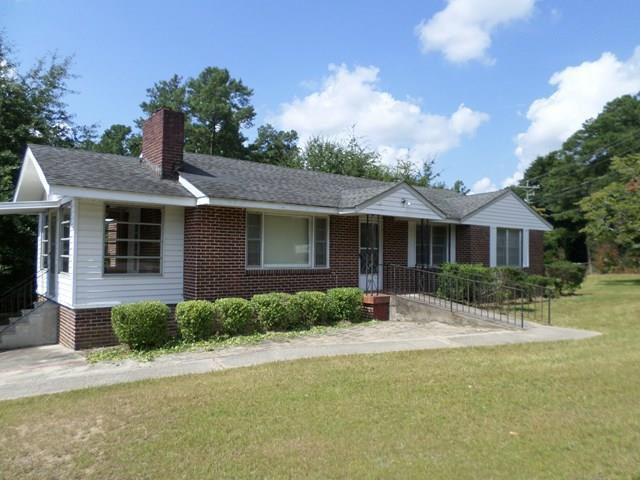 3331 Vaucluse Rd, AIKEN, SC 29801 (MLS #99706) :: Shannon Rollings Real Estate