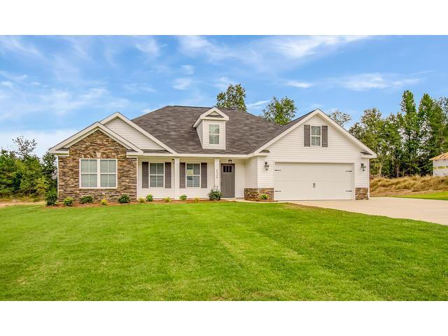 6530 Kiawah Trail, AIKEN, SC 29803 (MLS #102318) :: Venus Morris Griffin   Meybohm Real Estate