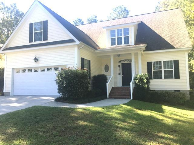 6 Hobcaw Court, AIKEN, SC 29803 (MLS #103190) :: Shannon Rollings Real Estate