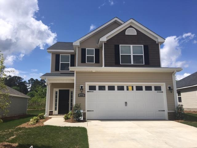 443 Lybrand Street, AIKEN, SC 29803 (MLS #104229) :: Venus Morris Griffin   Meybohm Real Estate