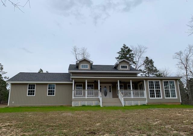 1065 Turtle Pond Court, AIKEN, SC 29803 (MLS #105252) :: Fabulous Aiken Homes & Lake Murray Premier Properties