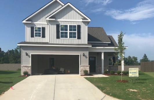 625 Boone Court, AIKEN, SC 29801 (MLS #108163) :: The Starnes Group LLC