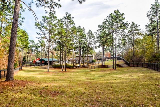12 Cozier Ct, AIKEN, SC 29803 (MLS #99056) :: Shannon Rollings Real Estate