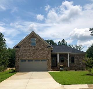 133 English Oak Lane, AIKEN, SC 29801 (MLS #100414) :: Shannon Rollings Real Estate