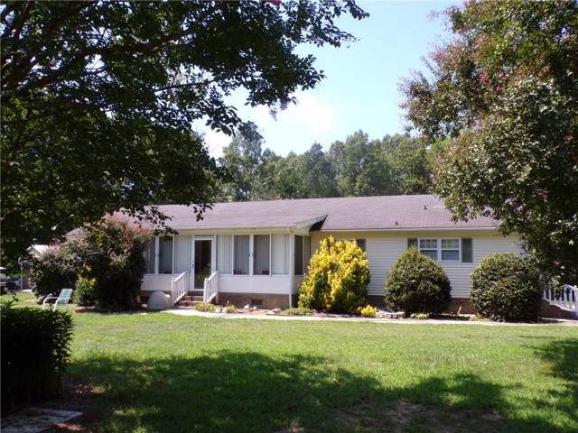 1523 Deer Run Trail, Burlington, NC 27217 (MLS #105209) :: Nanette & Co.