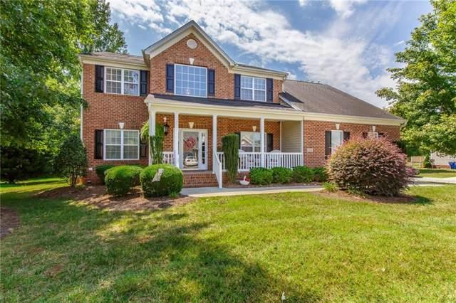 310 Eva Drive, Gibsonsville, NC 27249 (MLS #105210) :: The J. Lucas Home Team