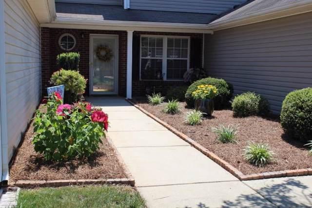658 Huntingdon Street, Elon, NC 27244 (MLS #105225) :: The J. Lucas Home Team