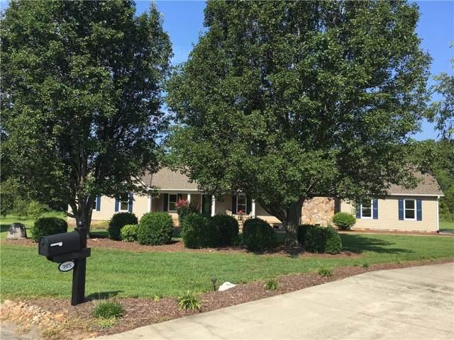 5975 Chestnut Oak Drive, Mebane, NC 27302 (MLS #105233) :: Nanette & Co.
