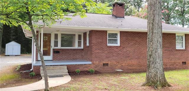 410 Williamson Street, Burlington, NC 27215 (MLS #105247) :: The J. Lucas Home Team