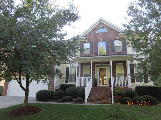 3114 Kirby Street, Durham, NC 27713 (MLS #105248) :: The J. Lucas Home Team