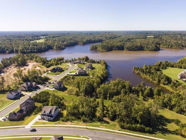 249 Lochmaddy Drive, Burlington, NC 27215 (MLS #105305) :: Nanette & Co.