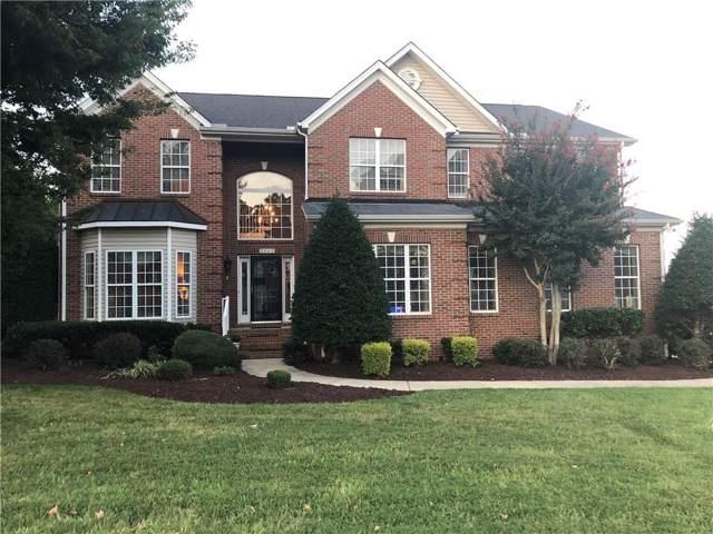 1101 Providence Place, Elon, NC 27244 (MLS #105379) :: Nanette & Co.