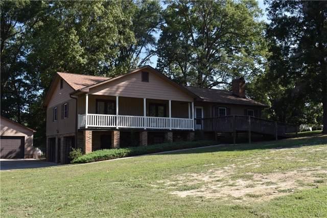 6503 Frieden Church Road, Gibsonville, NC 27249 (MLS #105386) :: Nanette & Co.