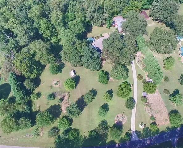 1606 Hooting Hollow Road, Greensboro, NC 27406 (MLS #105395) :: Nanette & Co.
