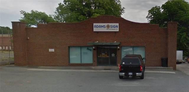 625 N Park Avenue, Burlington, NC 27217 (MLS #105420) :: Nanette & Co.