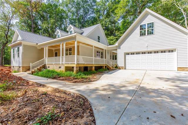 1360 Lake Orange Road, Cedar Gove, NC 27278 (MLS #105449) :: Nanette & Co.