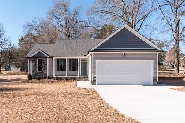 2080 Meadow Lane, Graham, NC 27253 (MLS #105480) :: Nanette & Co.