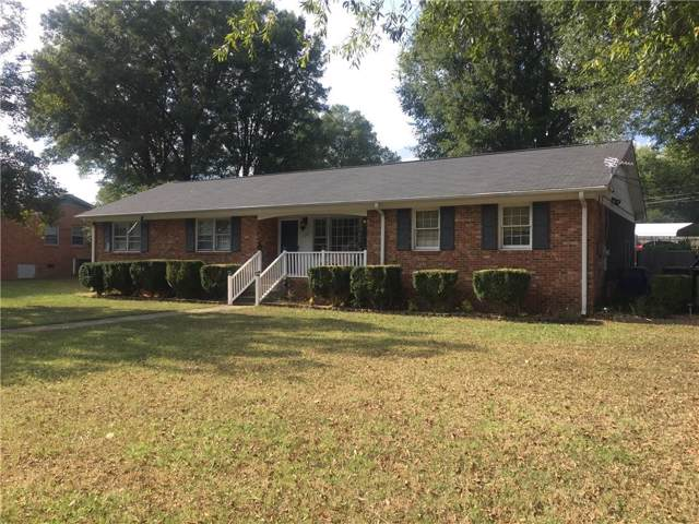 512 Wentworth Drive, Graham, NC 27253 (MLS #105481) :: Nanette & Co.