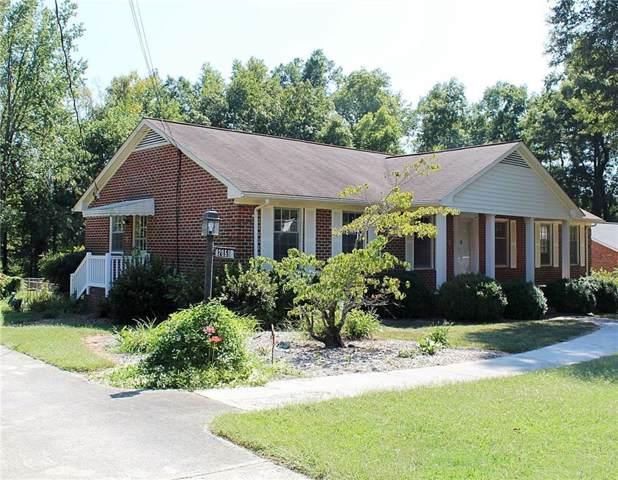 2050 Shirley Drive, Burlington, NC 27215 (MLS #105501) :: Nanette & Co.