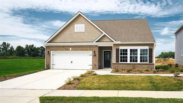 665 Affirmed Drive, Whitsett, NC 27377 (MLS #105510) :: Nanette & Co.