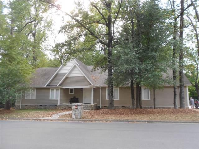 1414 Keogh Street, Burlington, NC 27215 (MLS #105514) :: Nanette & Co.