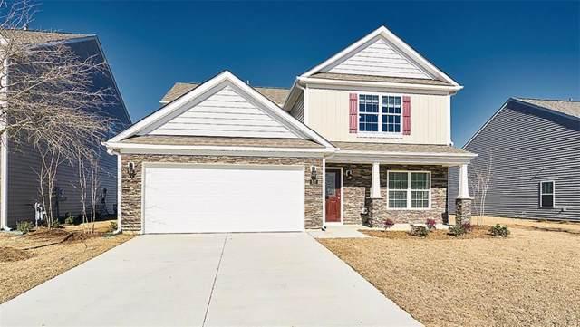 673 Affirmed Drive, Whitsett, NC 27377 (MLS #105515) :: Nanette & Co.