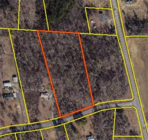 1402 Country Lake Drive, Greensboro, NC 27406 (MLS #105517) :: Nanette & Co.