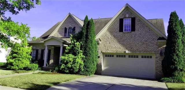 3954 Kincade Drive, Burlington, NC 27215 (MLS #105520) :: Nanette & Co.