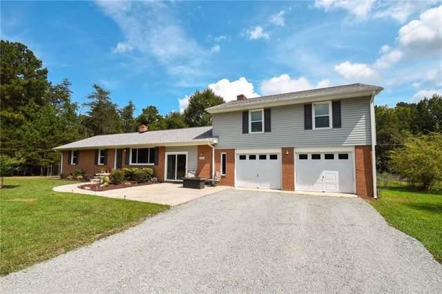 5656 Pineway Lane, Graham, NC 27253 (MLS #105523) :: Nanette & Co.