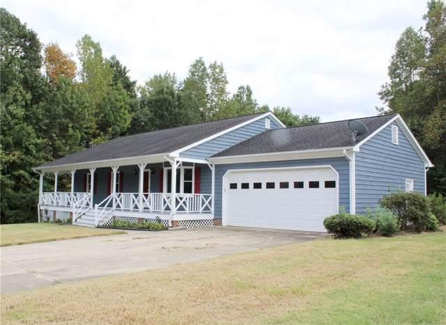 752 S Ridge Road S, Burlington, NC 27217 (MLS #105528) :: Nanette & Co.
