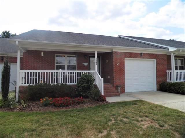 1141 Southwood Drive, Graham, NC 27253 (MLS #105531) :: Nanette & Co.