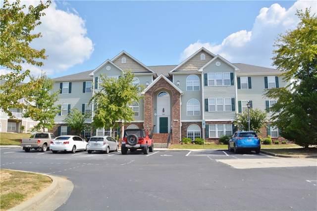 3491 #3A Forestdale Drive, Burlington, NC 27215 (MLS #105538) :: Nanette & Co.