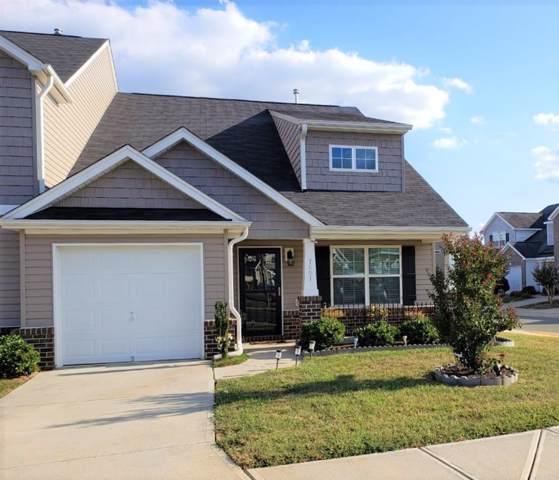 7501 Oliver Park Drive, Whitsett, NC 27377 (MLS #105545) :: Nanette & Co.